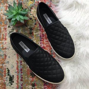 Steve Madden • Slip On Loafers